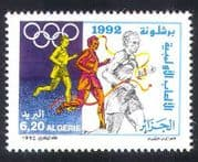 Algeria 1992 Olympic Games  /  Sports  /  Olympics  /  Athletics  /  Running 1v (n39325)