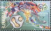 Armenia 2006 Football World Cup Championships/ WC/ Soccer/ Sports/ Games 1v (b2060m)