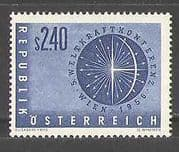 Austria 1956 Power Conference  /  Energy  /  Nuclear 1v n26887