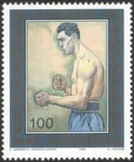 Austria 2005 Max Schmeling/ Boxer/ Boxing/ Sports/ People 1v (at1099)