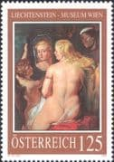 Austria 2005  Rubens/ Art/ Artists/ Painting/ Nude/ People/ Museum/ Naked  1v  (at1192a)
