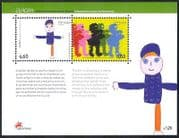 Azores 2006 Europa  /  Integration  /  Children's Art  /  Paintings  /  Animation m  /  s (n40463)