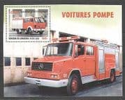 Cambodia 2000 Fire Engines  /  Emergency 1v m  /  s (n10507)
