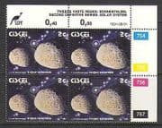 Ciskei 1991 SPACE  /  Planets 2c control block (n20156)