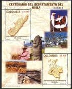 Colombia 2005 Maps  /  Regions  /  Statue  /  Mountains  /  Dance 2v m  /  s (n36828)
