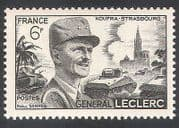 France 1948 Military  /  Army  /  General Leclerc  /  Tanks  /  Battle  1v (n32552)