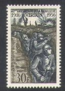 France 1956 Verdun/ Military/ Battles/ Soldiers/ Army/ WWI/ War/ Animation 1v (n37133)