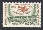 France 1960 Mayors Conference  /  Cannes  /  Keys  /  Animation 1v (n35067)