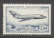 France 1960 Plane  /  Aircraft  /  Flight  /  Aviation 1v (n23248)
