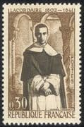 France 1961 Father Lacordaire/ Theologian/ People/ Religion/ Theology 1v (n43413)