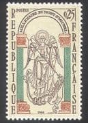 France 1966 Religion  /  Animation  /  Saint Michael 1v  n29110
