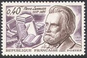 France 1968 Pierre Larousse/ Dictionary/ Books/ Writing/ People 1v (n41903)