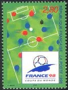 France 1996 Football World Cup Championships/ Sport/ WC/ Games/ Soccer 1v (n29275)