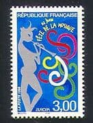 France 1998 Europa  /  Music  /  Festivals  /  Pan 1v (n31734)