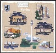 France 2005 Berlin  /  Buildings  /  Architecture  /  Church  /  Gates  /  Carving  /  Art 4v m  /  s n39184