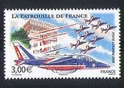 France 2008 Aviation  /  Planes  /  Aircraft  /  Military  /  Flight  /  Transport 1v (n32536)