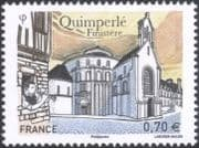 France 2016 Church/ Music/ Buildings/ Architecture/ Tourism/ Heritage 1v (n45736)