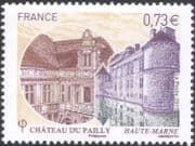France 2017 Pailly Chateau/ Buildings/ Architecture/ Tourism/ Heritage 1v (n45734)