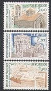 France (UNESCO) 1984 Buildings  /  Architecture  /  Heritage  /  History  /  Animation 3v n36100