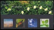 GB 2000 Millennium  /  Solar  /  Ants  /  Insects  /  Plants  /  Nature P Pack (b8877h)