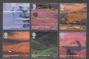 GB 2003 Scotland  /  Tourism  /  Views  /  Bridge 6v set (n22494)
