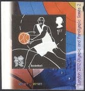 GB 2010 Olympics  /  Sports  /  Basketball  /  Olympic Games 1v s  /  a (n30742)