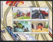GB 2011 Thomas Tank Engine  /  Trains  /  Rail  /  Books m  /  s b8543j