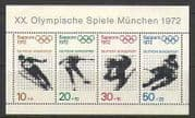 Germany 1971 Winter Olympics  /  Sports  /  Hockey m  /  s (n21391)