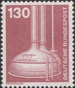Germany 1975 Industry/ Technology/ Brewing/ Brewery/ Beer/ Alcohol/ Drink 1v (n29148n)