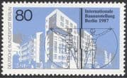 Germany 1987 Building Exhibition/ Architecture/ Design/ Animation 1v (n28094)