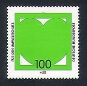Germany 1994 Environment  /  Conservation  /  Heart  /  Animation 1v (n33589)