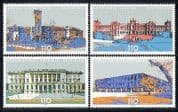 Germany 1998 Buildings  /  Architecture  /  Design  /  Parliament 4v (n31284)