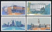 Germany 1999 Buildings  /  Architecture  /  Design  /  Parliament 4v (n31293)