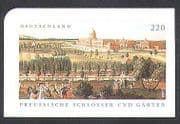Germany 2005 Palace  /  Garden  /  Coach  /  Horses  /  Buildings  /  Architecture 1v s  /  a (n37060)