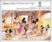 Grenadines of St Vincent 1992 Disney/ Hop O-My-Thumb/ Mickey/ Cartoons/ Animation   1v m/s (b3123q)