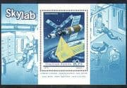 Hungary 1973 SkyLab  /  Space Station  /  Science  /  Research  /  Photography 1v m  /  s (s5368)