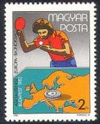 Hungary 1982 Table Tennis Championships  /  Sports  /  Games  /  Map  /  Animation 1v (n40323)