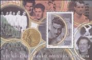 Hungary 2006 Olympic Games/ Boxing/ Sports/ Medals/ Olympics 1v m/s (n33715)