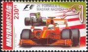 Hungary 2010 Grand Prix/ F1/ GP/ Racing Cars/ Motoring/ Transport/ Motors/ Track 1v (n45158)