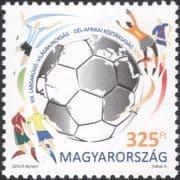 Hungary 2010 World Cup Championships/ WC/ Football/ Sports/ Games/ Soccer 1v (n45115)
