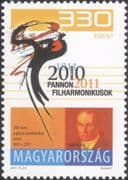 Hungary 2011  Pecs Pannon Orchestra 200th/ J G Lickl/ Conductor/ Composer/ Music/ People 1v (n45250)