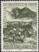 Italy 1966 Battle of Bezzecca/ Soldiers/ Army/ Military/ War/ History 1v (n45959)