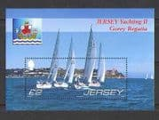 Jersey 2007 Sailing  /  Boats  /  Yachts  /  Sport 1v m  /  s (n26338)