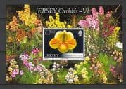 Jersey 2008 Flowers  /  Orchids  /  Plants  /  Nature  /  Orchid 1v m  /  s n26136