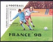 Laos 1997 Football  /  World Cup  /  WC  /  Sports  /  Games  /  Soccer 1v m  /  s (n35219)