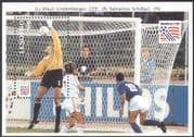 Lesotho 1994 Football/ World Cup, USA/ WC/ Soccer/ Sport/ Games/ Players 1v m/s b1295