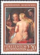 Liechtenstein 2005 Rubens/ Art/ Artists/ Painting/ Nudes/ People/ Museum 1v (n42722)