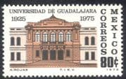 Mexico 1975 University/ Education/ Buildings/ Architecture/ History 1v (n42895)