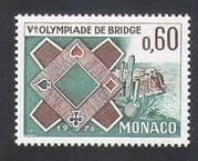 Monaco 1976 Bridge  /  Card Games  /  Playing Cards  /  Animation  /  Leisure 1v (n34782)