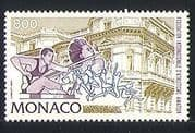 Monaco 1994 Sports  /  Athletics  /  Games  /  Buildings 1v n31437